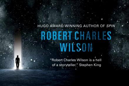 Robert Charles Wilson affiche
