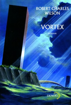 vortex robert charles wilson