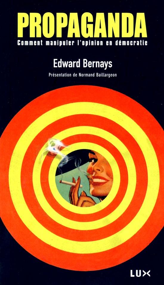 Edward Bernays et John Carpenter 📌 le propagandiste et le militant.