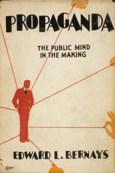 propaganda visuel de l'édition originale