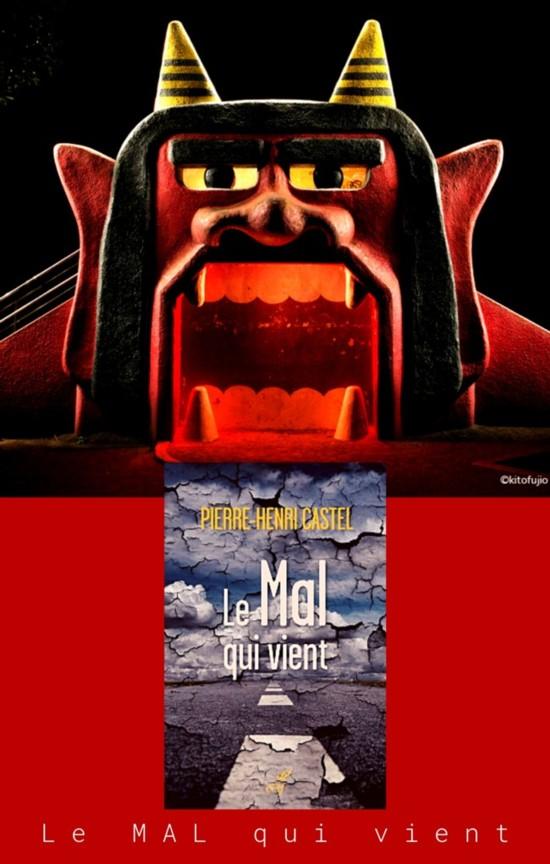 La Mal qui vient, de Pierre-Henri Castel