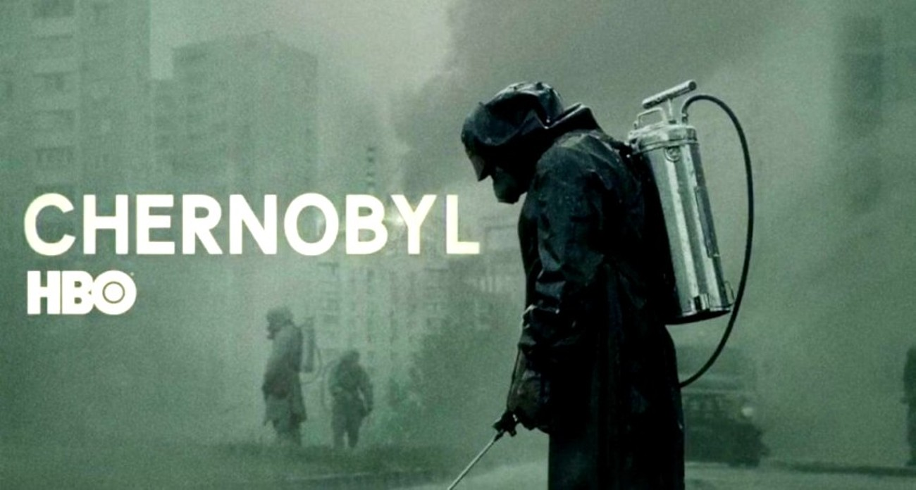 Chernobyl (mini série TV – 2019), réalisée par Johan Renck