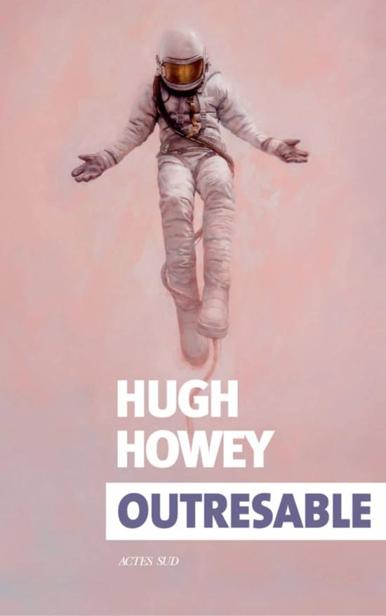 Outresable, de Hugh Howey